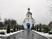 Kirche in Krupki