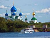 Nikolo-Perervinsky-Kloster in Moskau