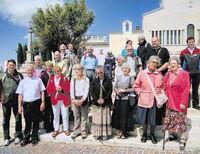 P. Pio Gebetsgruppe