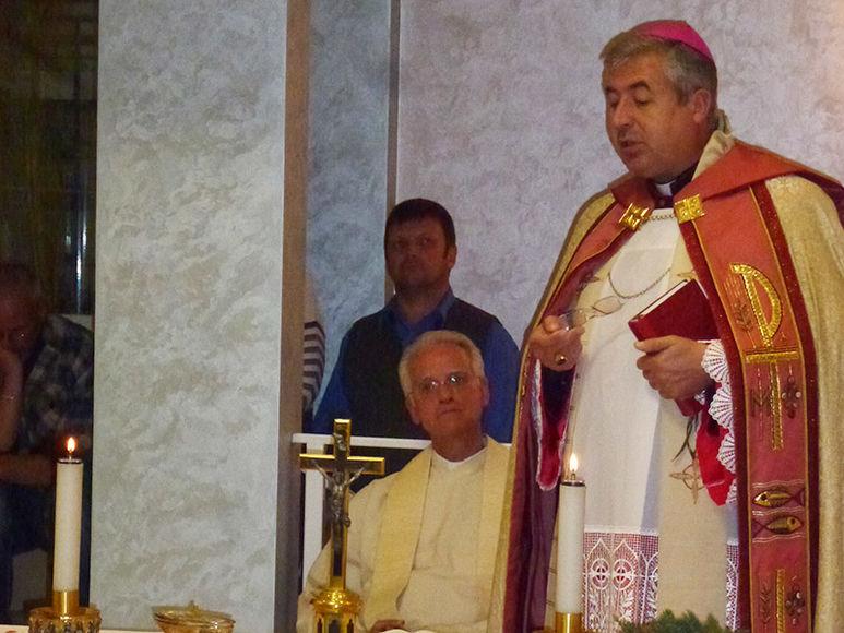Erzbischöf der Diözese Kiew-Zhytomir