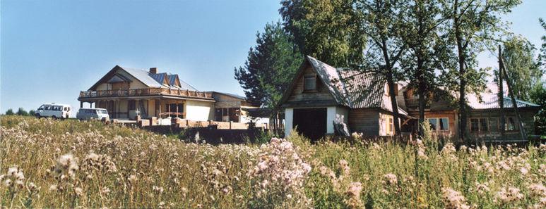 Jugendzentrum Jaropolzy