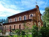 katholische Kirche von Petrosavodsk