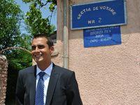 Bürgermeister von Bocsa