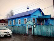 Kirche in Vetluzhskiy