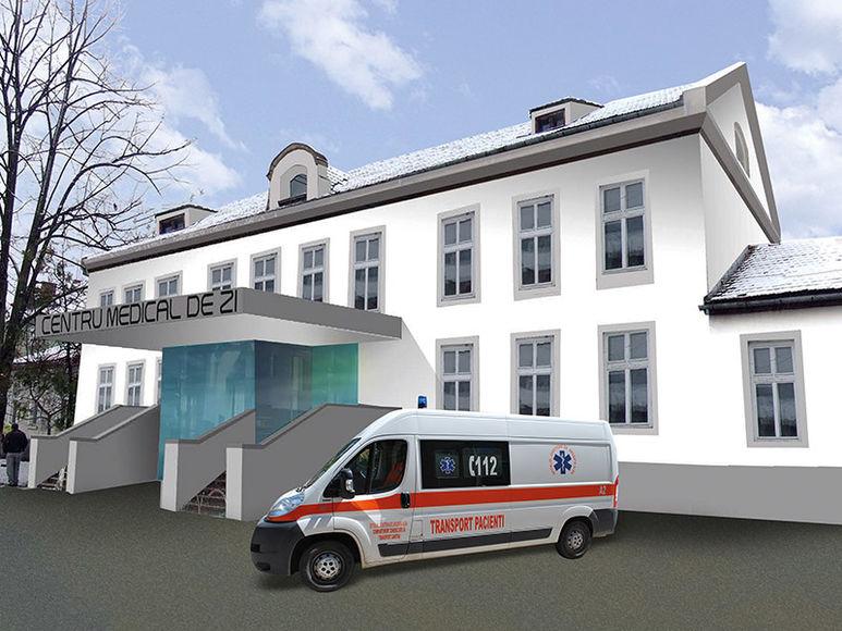 Medizinisches Zentrum