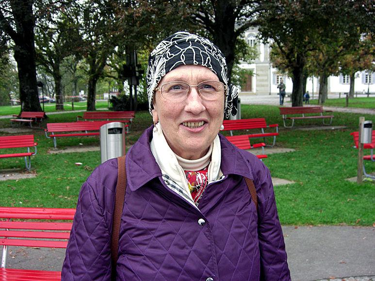 Jeanny Scheer