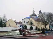 Kirche in Grodno