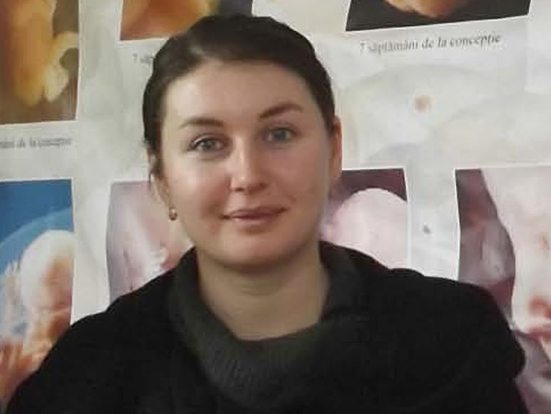 Doriana Psychopädagogin