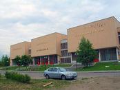 Kinderklinik in Moskau