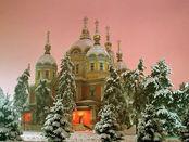 Himmelfahrtskathedrale in Almaty