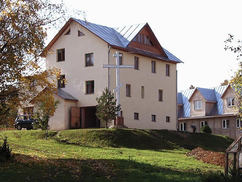 Kinderzentrum Gagarina