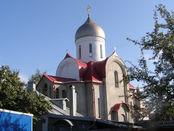 264 Kirche von Voronezh