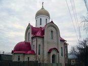 Kirche des hl. Georg in Voronezh