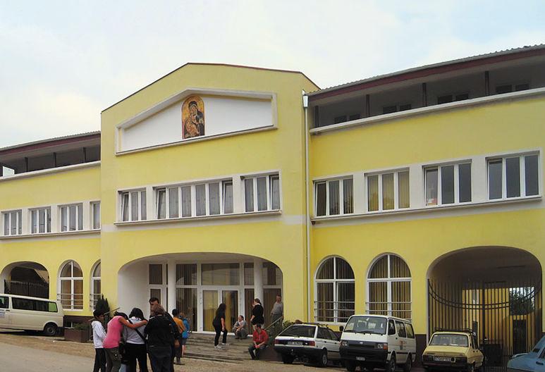 Kinderzentrum Bosca