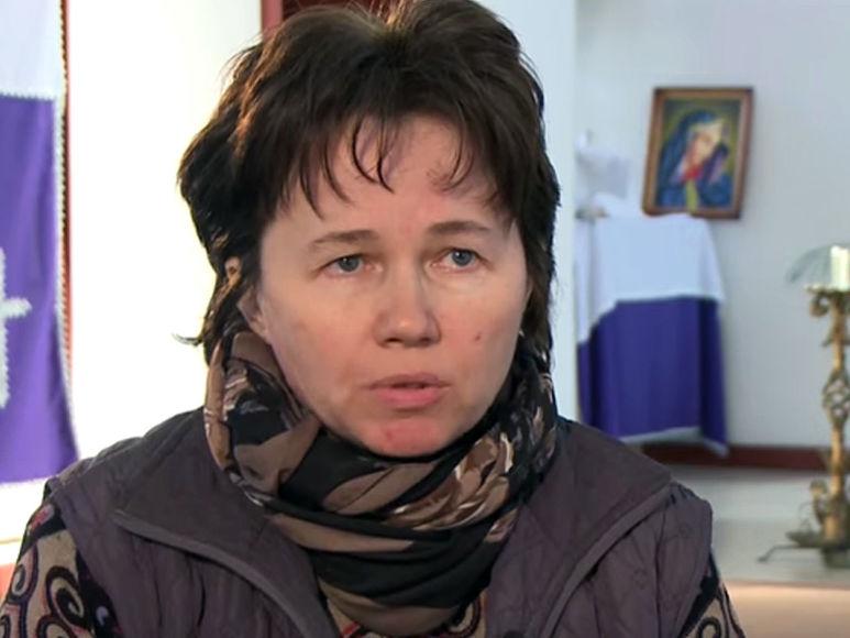 Gerda Chișărău, Leiterin der Organisation