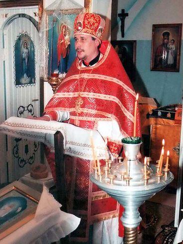 Archimandrit Klement