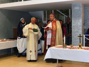 Ansprache von Erzbischof Peter Malchuk