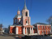 Kirche des hl. Elias in Voronezh