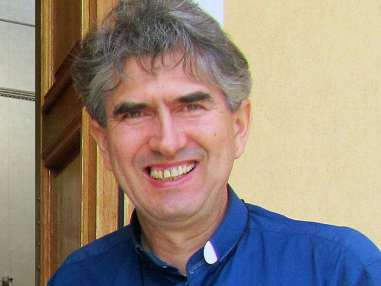 Pater Ioan Chișărău