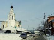 Kirche des hl. Georg in Wladimir