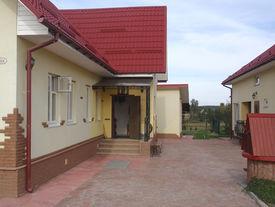 Sozialzentrum Region Zhytomir