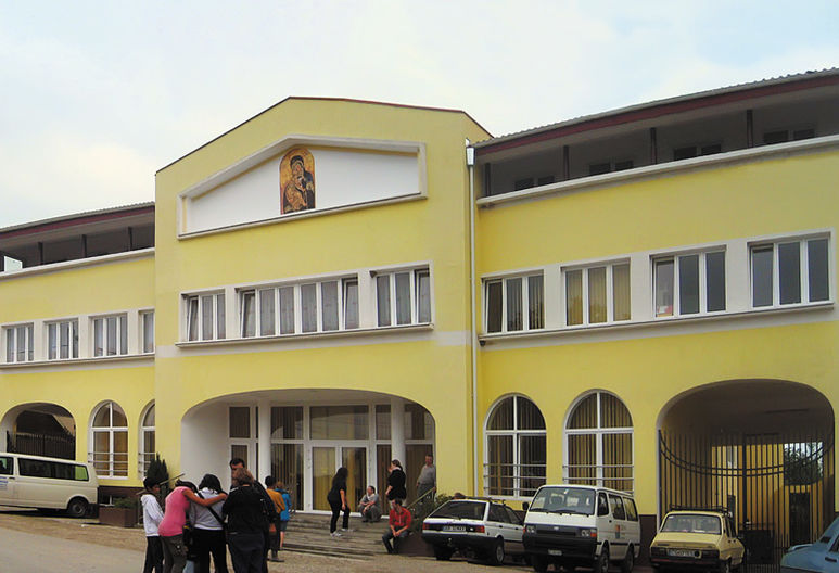 Kinderzentrum