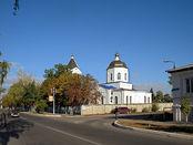 Kirche der Kasaner Muttergottes-Ikone in Pawlowsk
