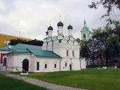 Eustachius Kirche Moskau