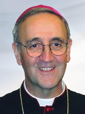 Erzbischof Antonio Mennini