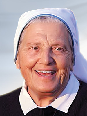 Madre Elvira Petrozzi