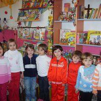 Kindergarten-12